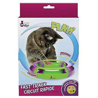 Hagen Cat Love Play Fast Track (Cats , Toys , Intelligence & Interactive)