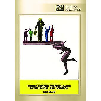 Kid Blue [DVD] USA import