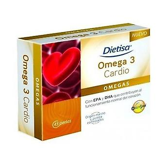 Omega 3 45 softgels