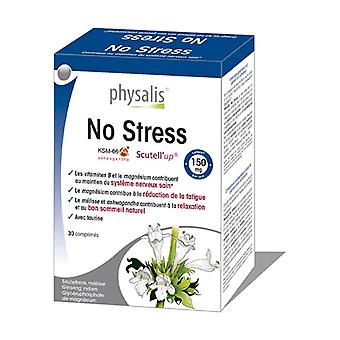No Stress 30 tablets