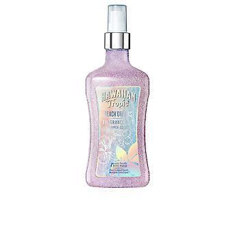 1 Beach Dreams Fragrance Mist Shimmer Edition 250 ml voor dames
