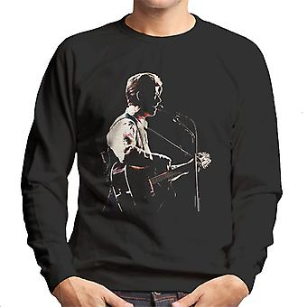 David Bowie op Birmingham NEC mannen 1990 Sweatshirt