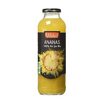Ananas 100% ren juice 500 ml