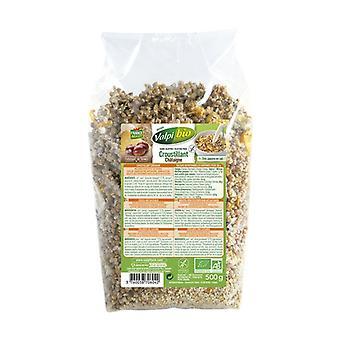 Crispy Organic Chestnut 500 g