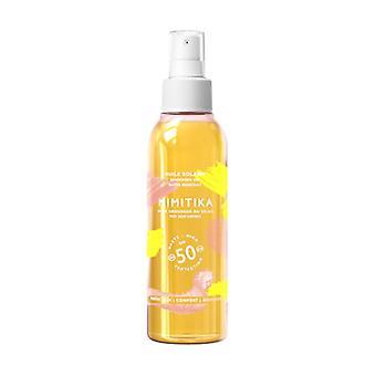Protective Sun Oil SPF50 150 ml