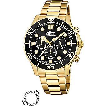 Lotus - Reloj de pulsera - Hombres - 18758/3 - EXCELENTE