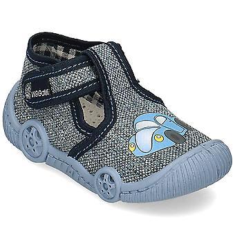 Vi-GGa-Mi Mati MATITERMODRUK universeel het hele jaar door babyschoenen