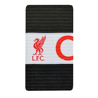 Liverpool FC Official Captains Football Crest Sports Armband