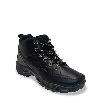 Chums Mens Lace Wide Fit Wandelaar Boot