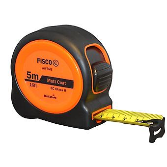 Fisco AW5ME A1-Plus Tape 5m/16ft (Width 25mm) FSCAW5MEHV