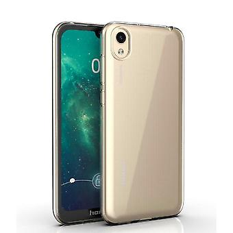 Colorfone Huawei Y5 2019 Shell (Transparent)