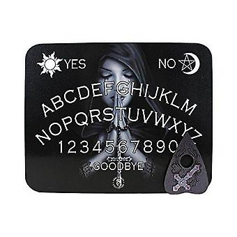 Anne Stokes Gothic Prayer Spirit Board