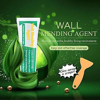 Latex Paint Waterproof Gypsum Wall Repair Cream Mending Agent