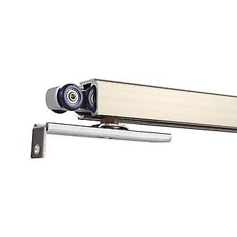 Hanging Wheel Sliding Door Roller Set