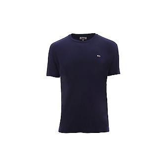 Tommy Hilfiger DM0DM06061C87 universale tutto l'anno uomo t-shirt