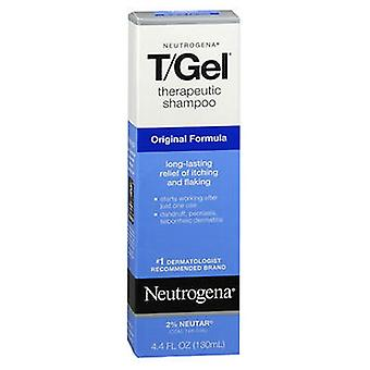 Neutrogena T/Gel Therapeutic Shampoo Original Formula, 4.4 oz