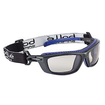 Bolle Safety BAXTER Platinum Safety Glasses - CSP BOLBAXCSP