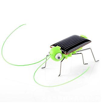 Solar Grasshopper Educational Powered Robot Legetøj Kræves Gadget Ingen batterier