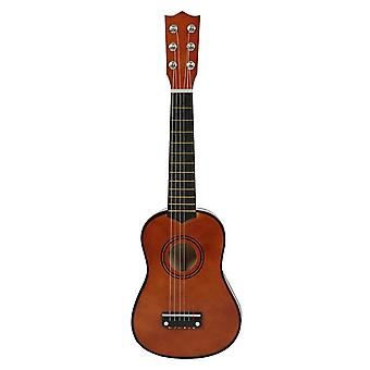 21 Inch Wooden - Acoustic Classical Guitar