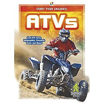 Start Your Engines!: ATVs