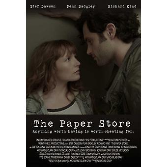 Das Papierlager Movie Poster (11 x 17)