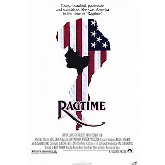 Ragtime Movie Poster Print (27 x 40)