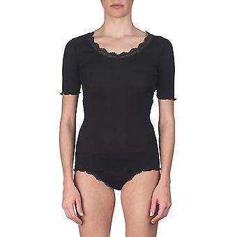 Oscalito 3164 Women's Cotton Short Sleeve Top