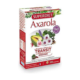 Axarola Bio 100 tablets