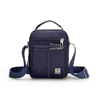 High Quality Messenger Bags, Waterproof Shoulder Tote Weekend Travel Bag