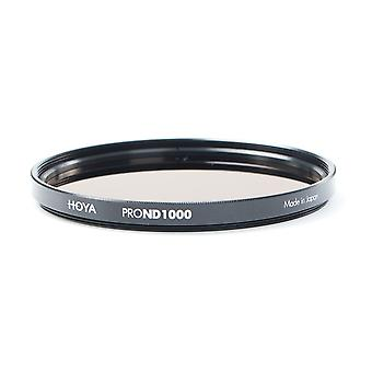 Hoya 52 mm pro nd 1000 filter