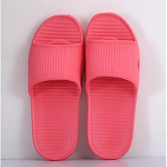 קיץ כפכפים ללא החלקה אמבטיה נוח נעלי בית לנשים