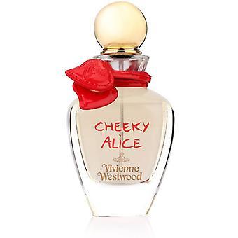 Vivienne Westwood Cheeky Alice Eau de Toilette Spray for Women 75 ml