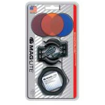 Maglite D-Cell Accessory Kit