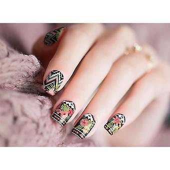 Vacation Day Nail Wraps