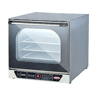 Eb-4b Electric Oven, Hot Air Circulation & Spray Type Commercial Multi-function
