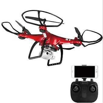 Professional Quadcopter Drones With Hd Camera Helicopter Telecontrol Four Axis