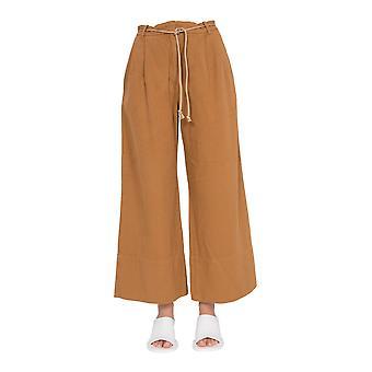 Baum Und Pferdgarten 21636c8093 Women's Brown Cotton Pants