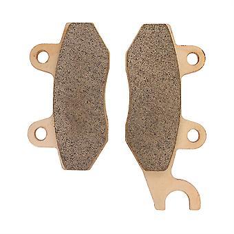 Armstrong Sinter Road Brake Pads - #320155