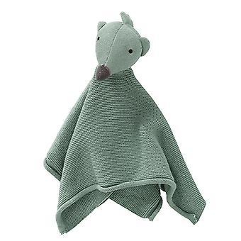 Fresk Hedgehog Cuddle Towel