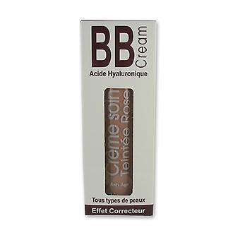 BB cream HA tinted ORGANIC 50 ml