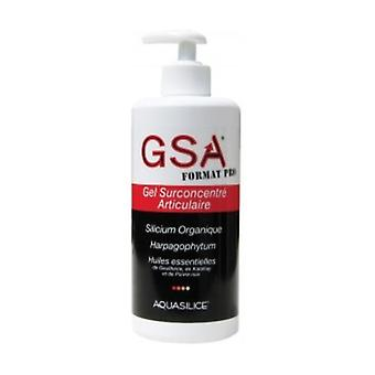 Over-concentrated Articular Gel 500 ml of gel