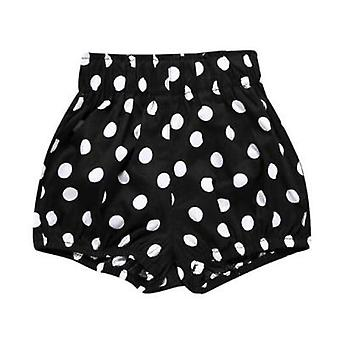 Newborn Baby Cotton Bottom Bloomer Briefs Diaper Cover Panties