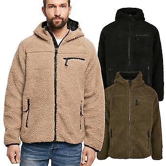 Brandit - Teddyfleece Worker Jacket