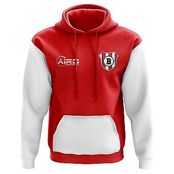 Benfica Concept Club Jalkapallo Huppari (Punainen)