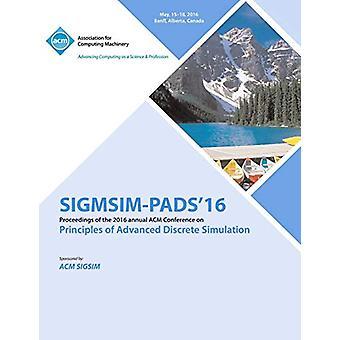 ACM SIGSIM Conference on Principles on Advances Discrete Simulation b