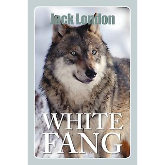 White Fang by Jack London - 9781936041657 Book