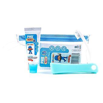 PHB Brush and Toothpaste Kit 15 ml 2 to 6 years
