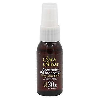 Sara Simar Bronzing Accelerator 30 ml