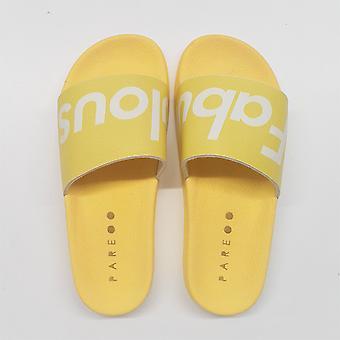 Faboulous Slides  Shoes