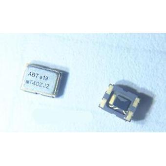 Orginal Txc Tcxo 3225 Temperatura Cristal Compensado 7q40000017 3225 40m 40mhz